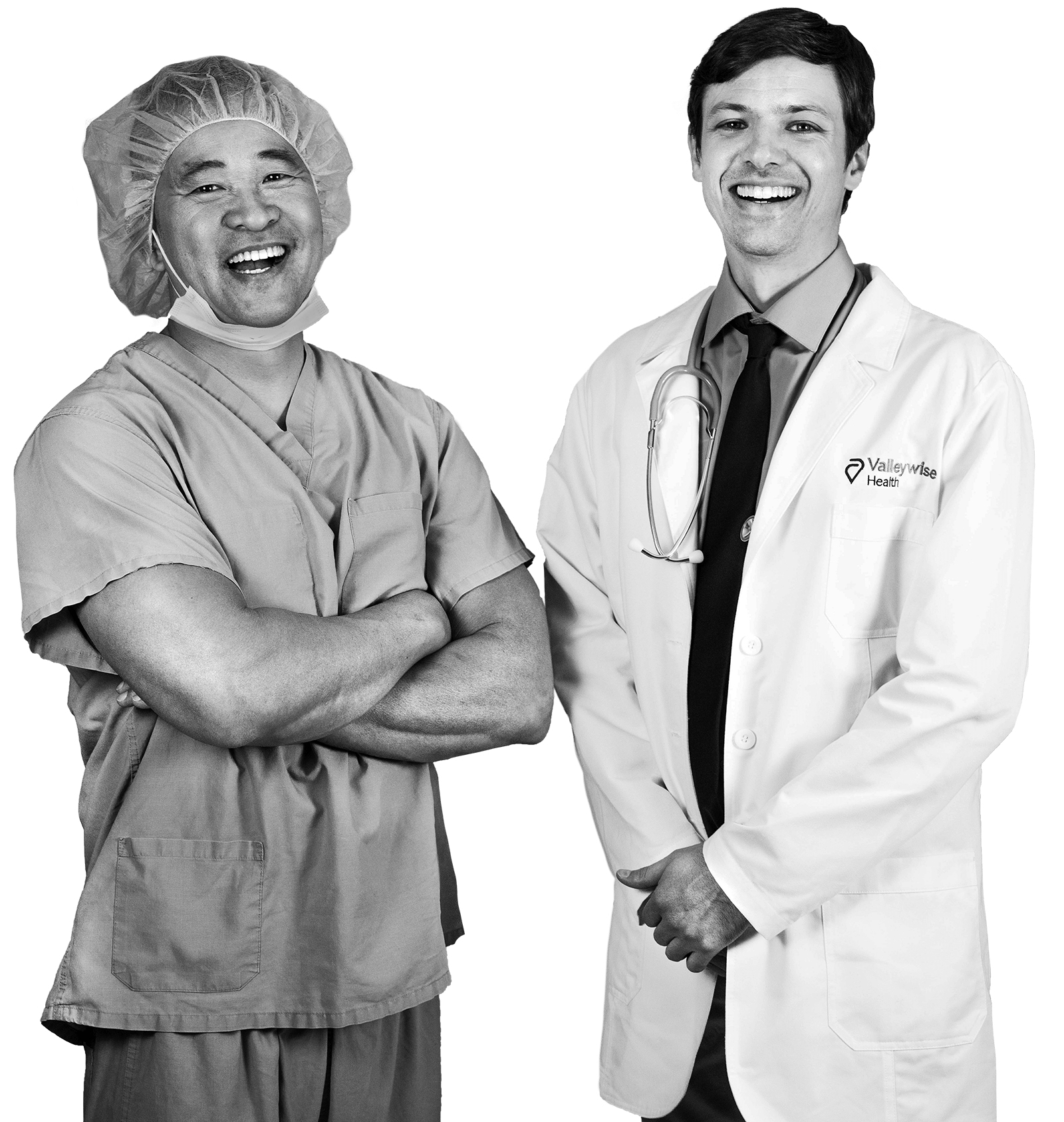 valleywise health doctor and surgeon