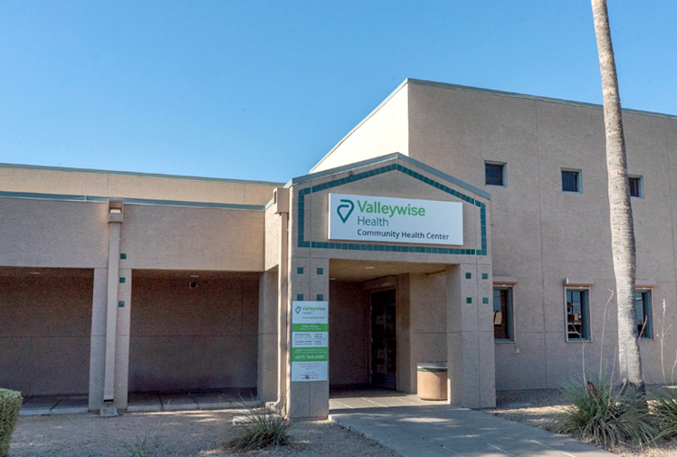 Valleywise Community Health Center – Maryvale