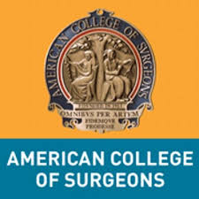 Awards- American College of Surgeons