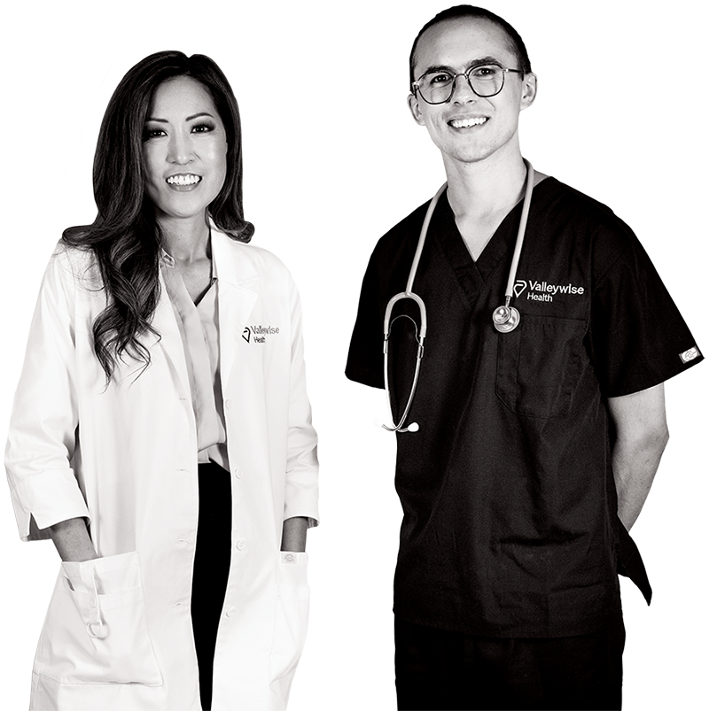 Doctor And Nurse