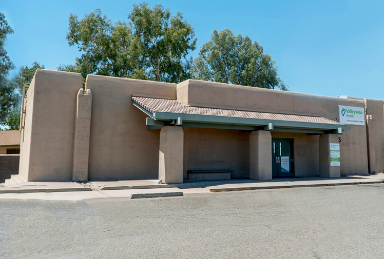 Valleywise Community Health Center - Guadalupe