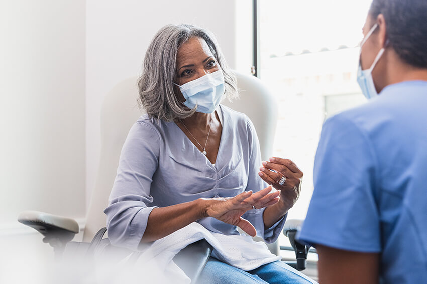 questions for doctor